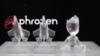 Фотополимер Phrozen SC-801 Clear, прозрачный (1 кг)