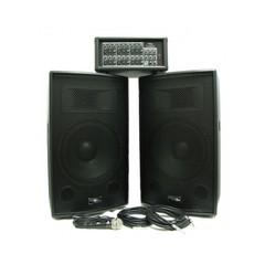 Звукоусилительные комплекты Force PIA-2009 DSP
