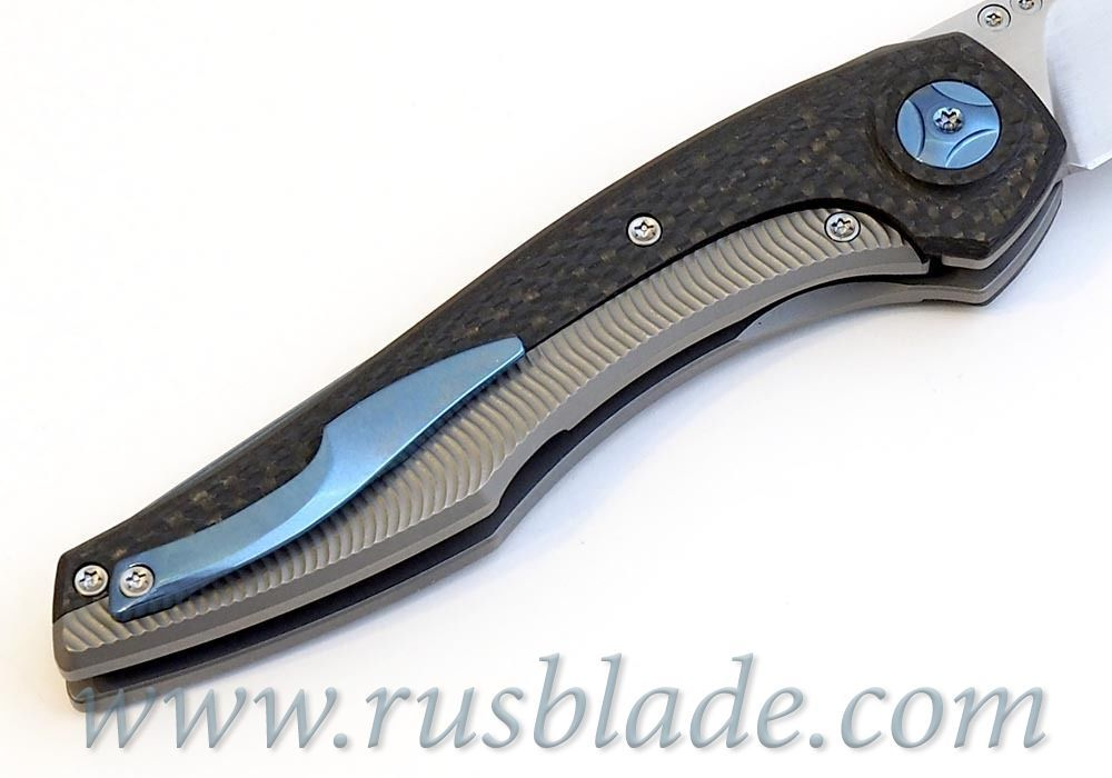 CKF Sukhoi v 2.0 Knife - фотография