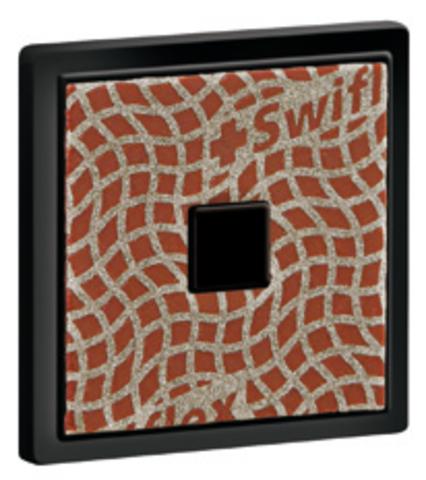 Картинка напильник Toko для кантореза Ergo Speed Top, Spare diamond brown  - 1
