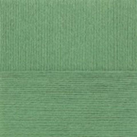 Купить Пряжа Пехорка Кроссбред Бразилии Код цвета 117-Киви | Интернет-магазин пряжи «Пряха»
