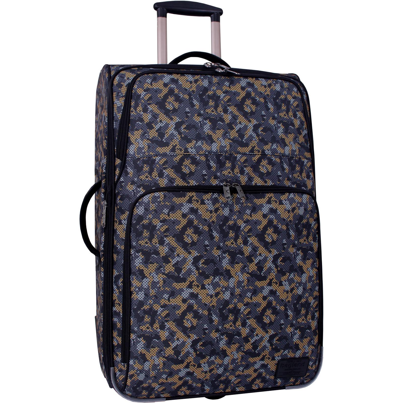 Дорожные чемоданы Чемодан Bagland Леон большой дизайн 70 л. сублімація 455 (0037666274) IMG_6303_суб.455_.JPG