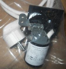 Сетевой фильтр для стиральной машины Индезит 91633