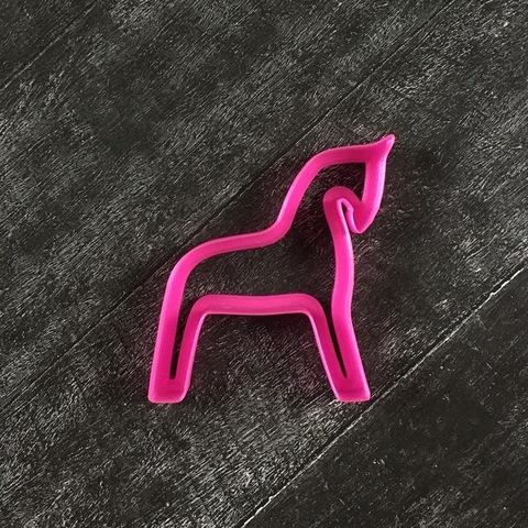 Лошадка №2