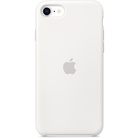Чехол IP7/8 Silicone Case White