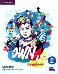 Own it! 1 Workbook