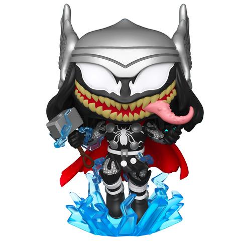 Фигурка Funko POP! Bobble: Marvel: Venom: Thor (Exc) 51671