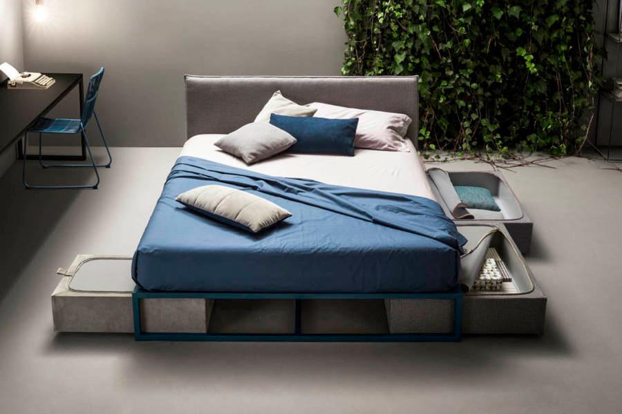 Кровать Frame Samoa