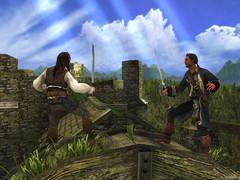 Pirates of the Caribbean : At World's End (для ПК, цифровой ключ)