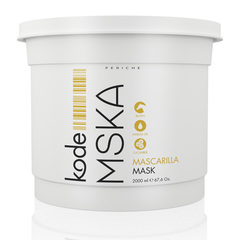 Маска для волос с биотином Kode KBYO Periche
