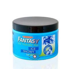 Маска для волос с воском Ледяная свежесть,  Fantasy Hair Treatment Wax Ice Snowy, Carebeau