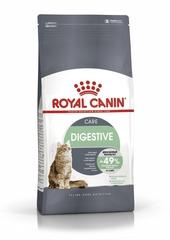 Корм для кошек, Royal Canin Digestive Care, с расстройствами пищеварительной системы
