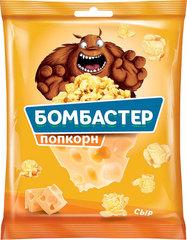 """Попкорн """"Бомбастер"""" с сыром 35 г"""