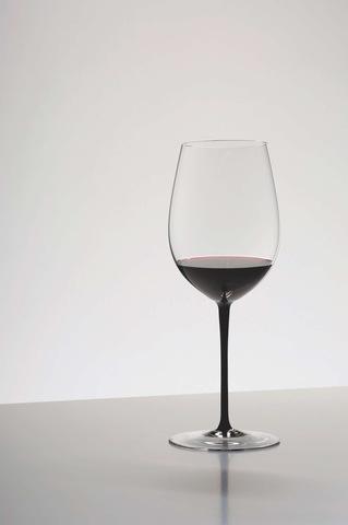 Бокал для вина Bordeaux Grand Cru  860 мл, артикул 4100/00. Серия Sommeliers Black Tie