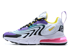 Nike Air Max 270 React ENG 'Multicolor'