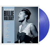 Billie Holiday / The Very Best Of (Coloured Vinyl)(LP)