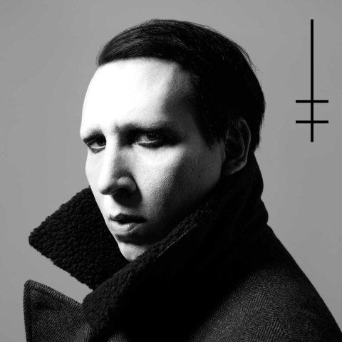 Виниловая пластинка. Marilyn Manson