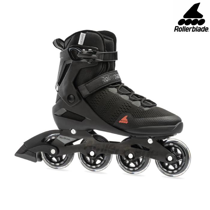 Роликовые коньки Rollerblade SPARK 80