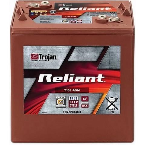 Аккумулятор тяговый Trojan T105