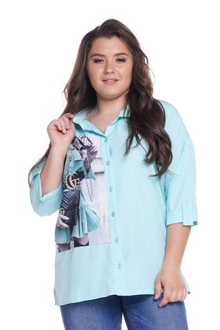 Рубашка-5451