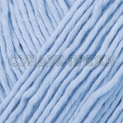 Fibranatura Cottonwood 41137 (Голубой)