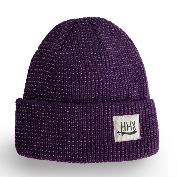Шапка ННХ Лайтер (Фиолетовый)