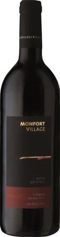 Вино Barkan, Carignan Monfort, 0.75 л