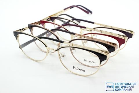 Оправа для очков VALENCIA металл V32096