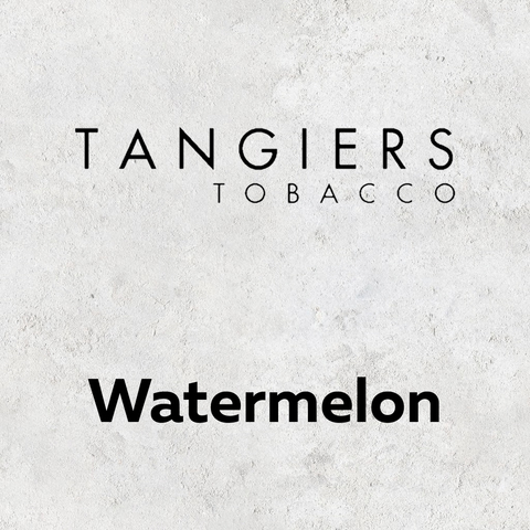 Тangiers (250 гр) Watermelon (Special)