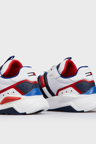 Мужские кроссовки TOMMY JEANS COOL RUNNER Tommy Hilfiger