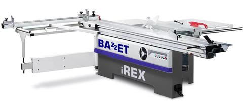 Форматно-раскроечный станок iREX BAZZET