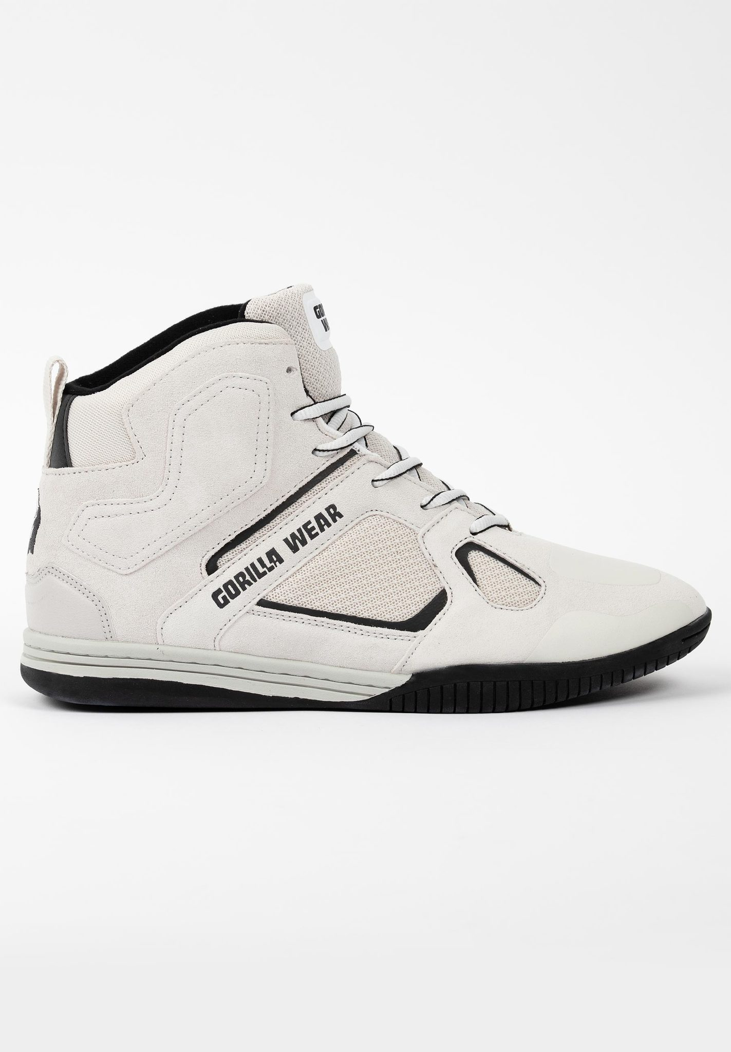 Женские кроссовки Troy High Tops White
