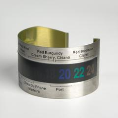 Термометр браслет для вина, фото 1