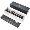 Parker IM Premium - Dark Espresso CT, ручка-роллер, F, BL