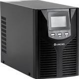 ИБП LANCHES L900Pro-S 1kVA  ( 1 кВА / 0,9 кВт ) - фотография