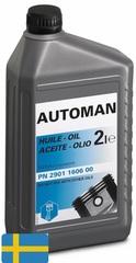 Atlas Copco Automan Fluid