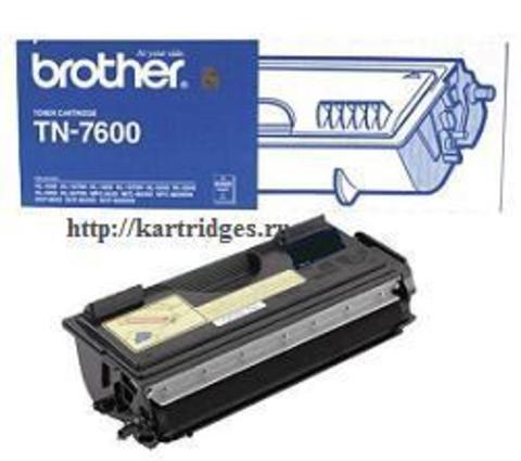 Картридж Brother TN-7600