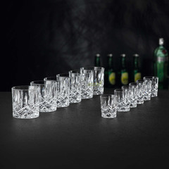 Набор бокалов 12 предметов. Серия Noblesse., фото 4