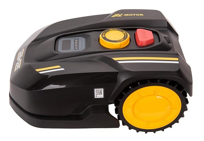 Роботизированная газонокосилка Landxcape 600