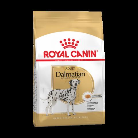 Royal Canin Dalmatian Сухой корм для собак породы далматин