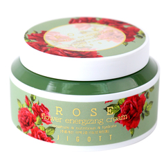 Крем для лица РОЗА ROSE Flower Energizing Cream, 100 мл
