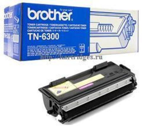 Картридж Brother TN-6300