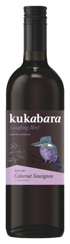 Вино Kukabara Cabernet GI Angove Family Winemakers 0.75 л