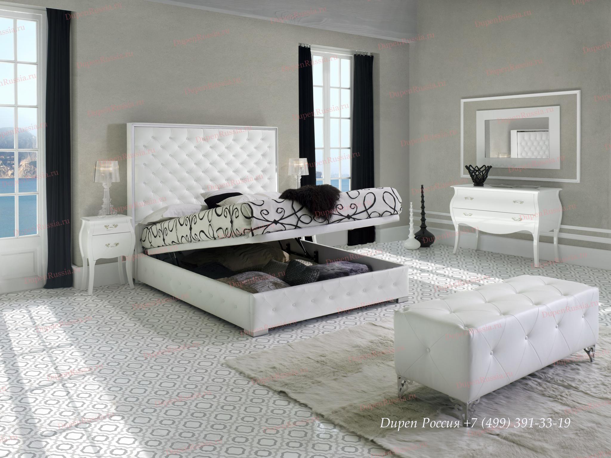 Спальня Dupen (Дюпен) 639 VALERIA