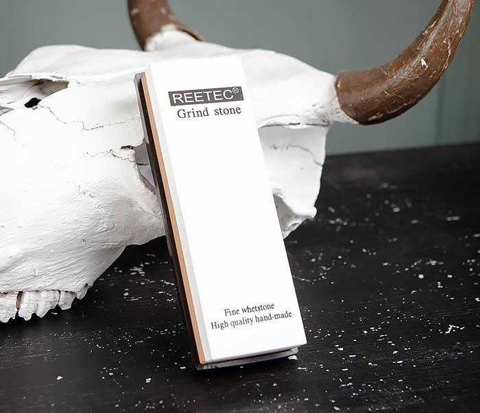 RAZ458 Точильный двухсторонний камень (зернистость 1000/3000 грит) фото 02