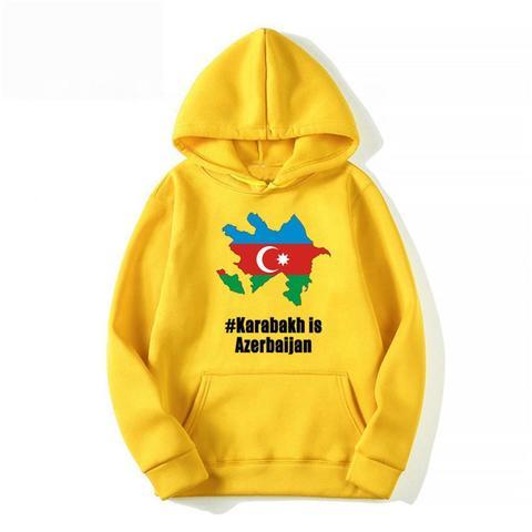 Qarabağ / Karabakh / Карабах sweatshirt  11