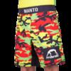 Шорты Manto Camo Colored