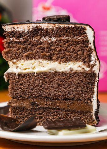 Торт №3 Шоколадка