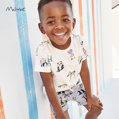 Костюм для мальчика Malwee Африка