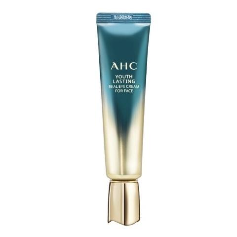 Крем для лица и век с пептидами AHC Youth Lasting Real Eye Cream For Face 30 мл